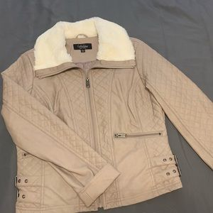 New with tags! Women's jacket from Macys
